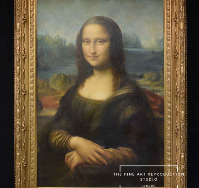 mona lisa replica for sale